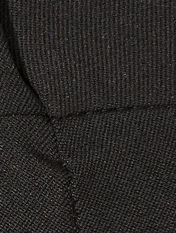 93c5876f4ce Soepele broek met elastische tailleband