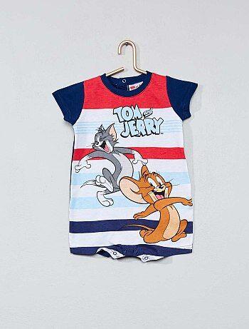 Speelpakje van 'Tom & Jerry' - Kiabi
