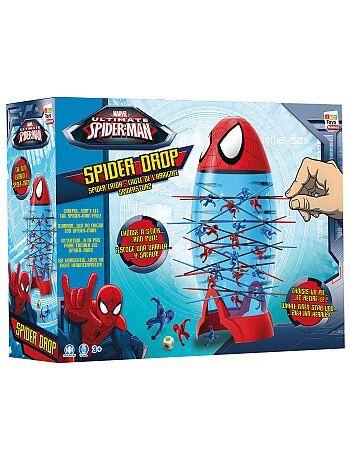'Spider Drop' spel - Kiabi