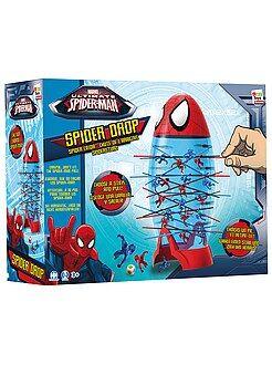 Speelgoed - 'Spider Drop' spel