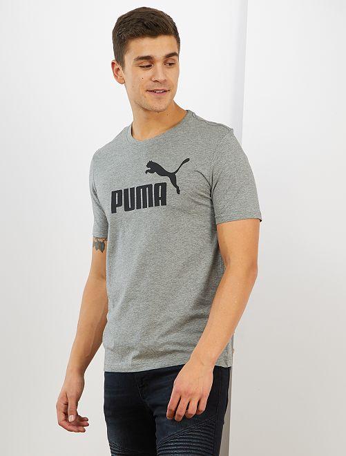 Sportshirt van 'Puma'                                                                 grijs