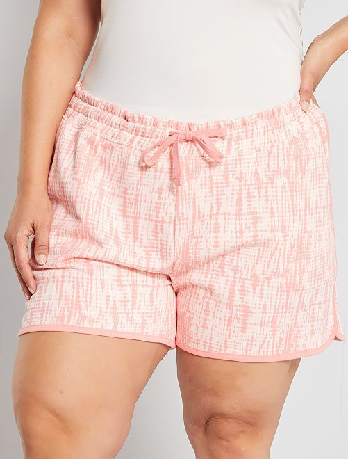 Sportshort 'Ecodesign'                                         ROSE