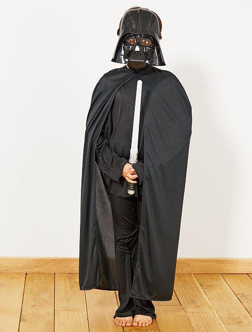 Star Wars kostuum                             zwart