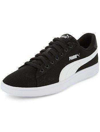 Stoffen 'Puma'-sneakers - Kiabi