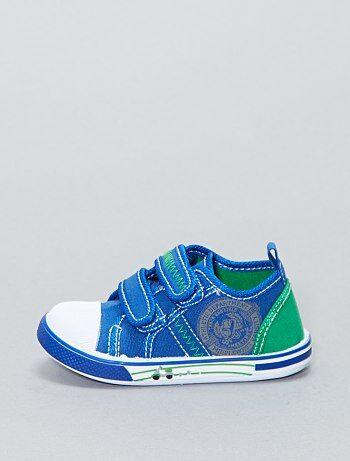 Stoffen sneakers - Kiabi