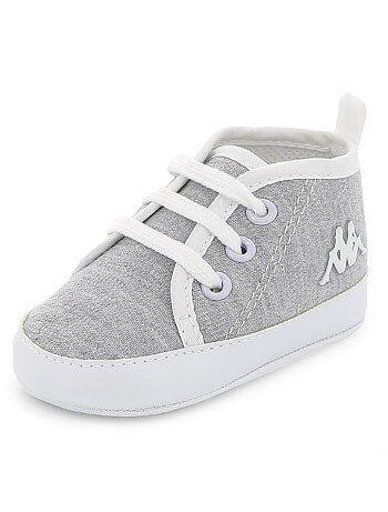 Stoffen sneakers van 'Kappa' - Kiabi