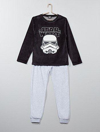 'Stormtroopers'-pyjama van 'Star Wars' van 'Disney' - Kiabi
