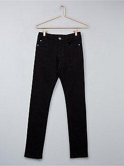 Jongens jeans - Stretch five-pocket skinny jeans