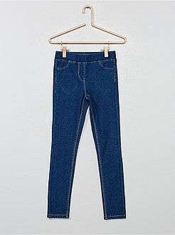 Meisjes jeans - Stretch jegging