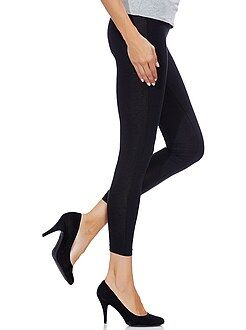 Legging - Stretch legging - Kiabi
