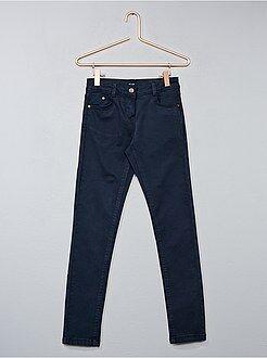 Stretch skinny broek