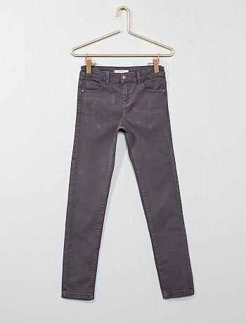 Stretch skinny broek - Kiabi