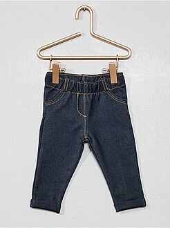 Broek, jeans - Stretch tregging - Kiabi
