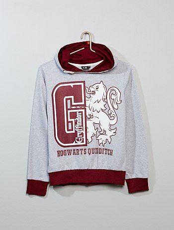 Sweater met print van 'Harry Potter' - Kiabi