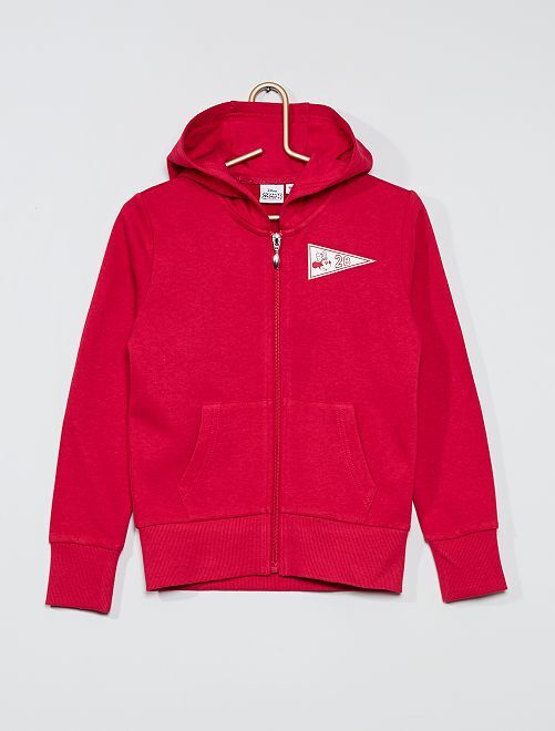 Sweater 'Minnie Mouse'                     ROOD