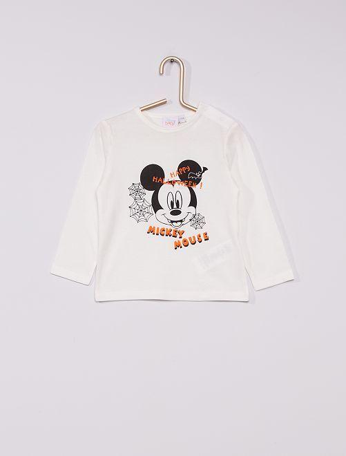 T-shirt 'Halloween' 'Mickey' 'Disney'                             WIT