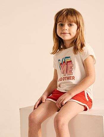 806663e5d16951 Sales meisjeskleding 4-12 jaar meisjes - kinderkleding | Kiabi