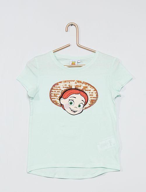 T-shirt 'Toy Story' van 'Disney'                             GROEN