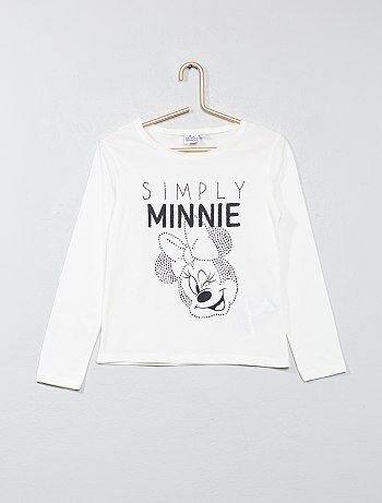 T-shirt van 'Disney' - Kiabi
