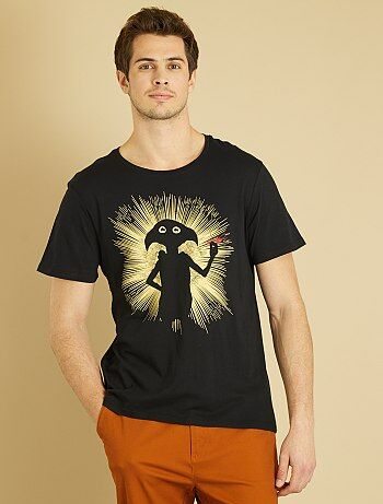 T-shirt van 'Harry Potter' - Kiabi