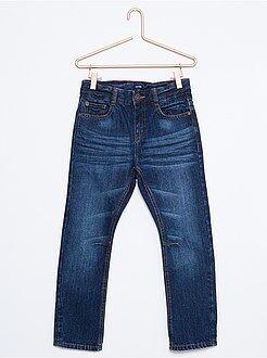 Jongens jeans - Tapered jeans