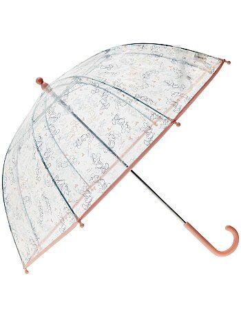 Transparante paraplu van 'Minnie' - Kiabi