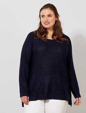 Sterren Trui Dames.Truien Dames Trendy Pullovers En Sweaters Kiabi