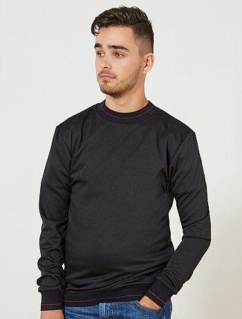 Trui van fijn tricot in sweaterstijl van 'A&K Classics' - Kiabi