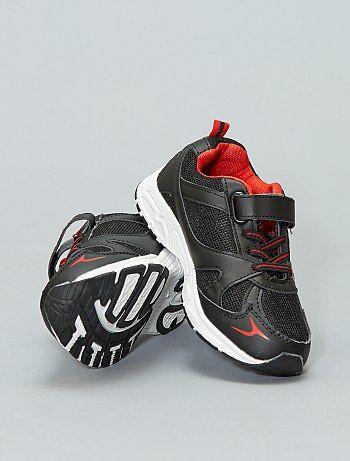 Jongenskleding 3-12 jaar - Tweekleurige sportsneakers - Kiabi