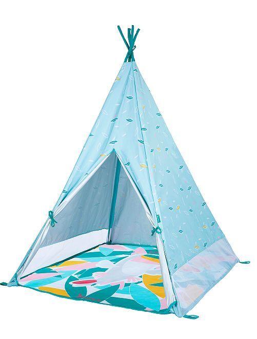 Uv-werende tent 'Badabulle'                             blauw