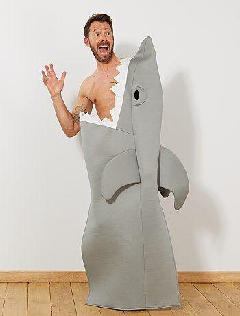 Verkleedkostuum 'aangevallen door haai' - Kiabi