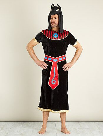 Heren - Verkleedkostuum Egyptische koning - Kiabi