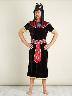 Heren verkleedkleding - Verkleedkostuum Egyptische koning - Kiabi