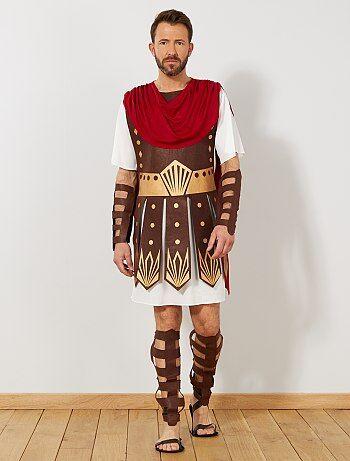 Heren - Verkleedkostuum gladiator - Kiabi