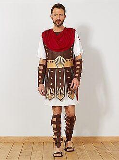 Heren verkleedkleding - Verkleedkostuum gladiator - Kiabi