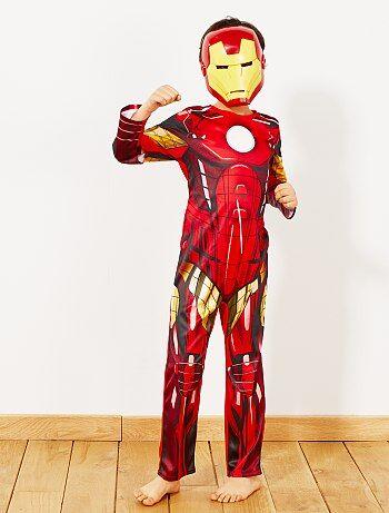 Verkleedkostuum 'Iron Man' - Kiabi