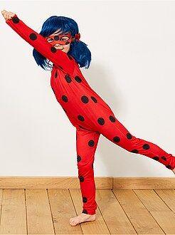 Verkleedkostuum 'Ladybug' - Kiabi
