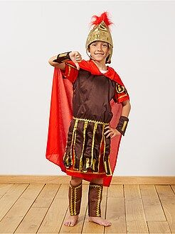 Kinder verkleedkleding - Verkleedkostuum Romeinse gladiator