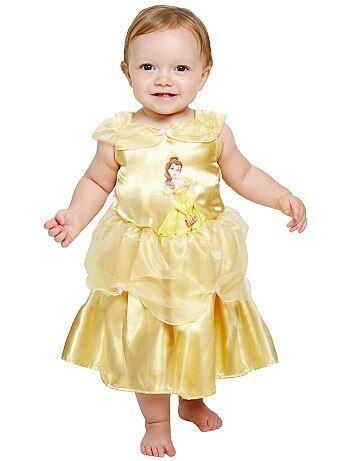 Baby - Verkleedkostuum van 'Belle en het Beest' - Kiabi