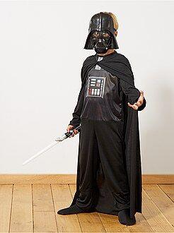 Kinder verkleedkleding - Verkleedkostuum van 'Darth Vader'