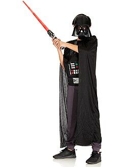 Kinder verkleedkleding - Verkleedkostuum van 'Darth Vader' - Kiabi