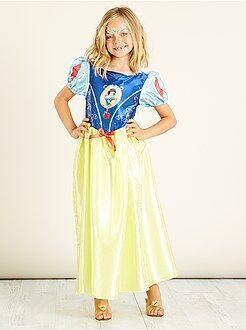 """Kinder verkleedkleding - Verkleedkostuum van 'Sneeuwwitje"""" - Kiabi"""