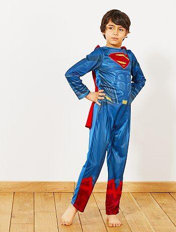 Verkleedkostuum van 'Superman' - Kiabi