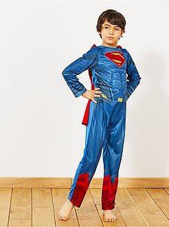 Verkleedkostuum van 'Superman'