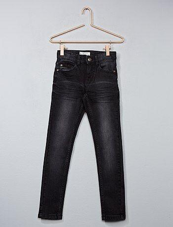 Verwassen skinny jeans - Kiabi