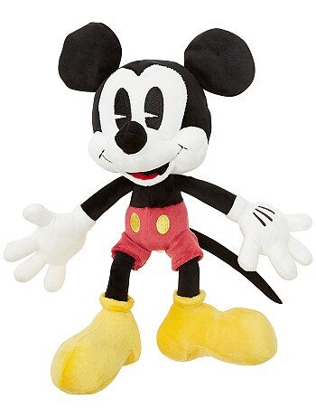 Vintage knuffel van 'Mickey' - Kiabi