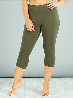 Legging - Viscose legging - Kiabi