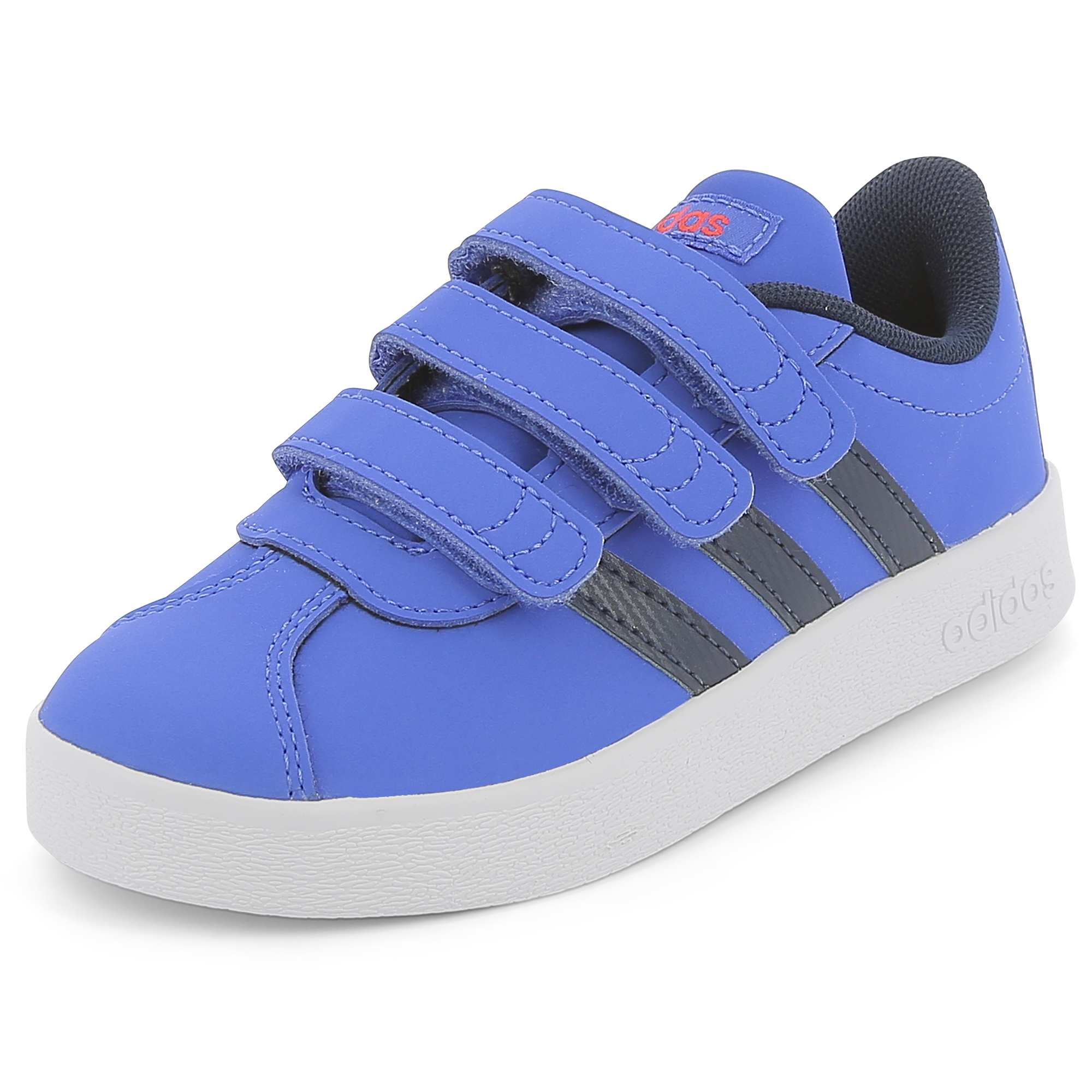 Adidas - Court Vl Cmf 2.0 C - Enfants - Taille 34 HP8tYr