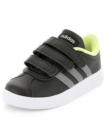 Jongenskleding 10-18 jaar - 'VL Court 2.0 CMF C'-sneakers van 'Adidas' - Kiabi
