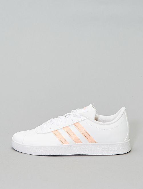 'VL court'-sneakers van 'Adidas'                             WIT Schoenen